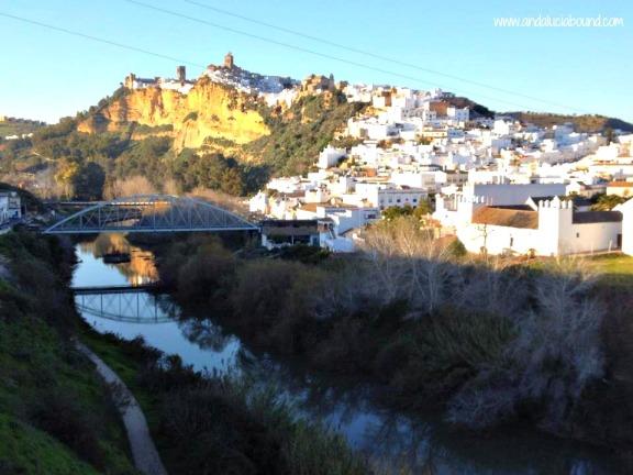 Arcos Landscape- Andalucía Bound