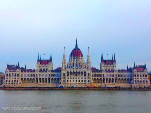 Hungarian Parliament Landscape Andalucia Bound