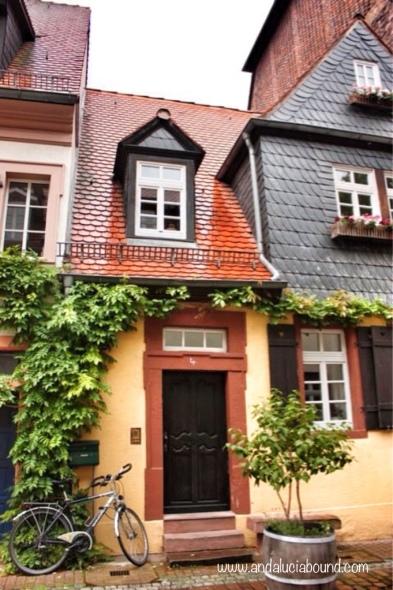 Heidelberg House- Andalucía Bound