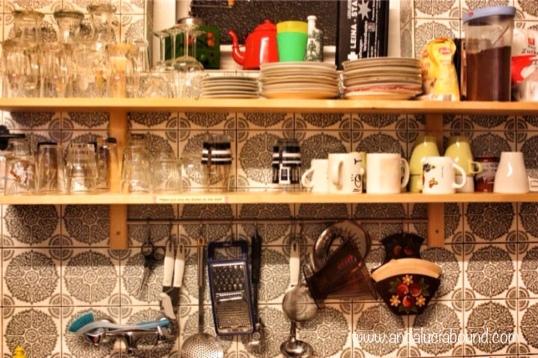 Heidelberg Lotte Kitchen- Andalucía Bound