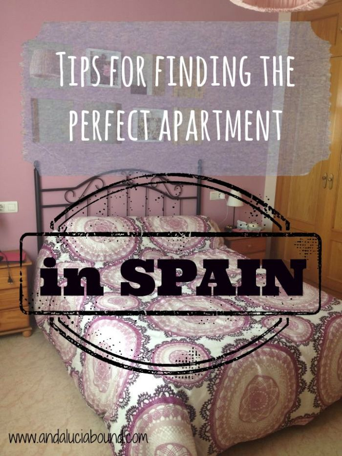 Apartment in Spain